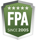 Logo FPA Support