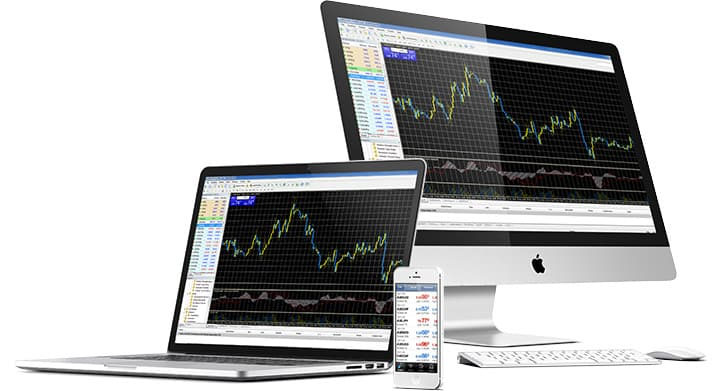MetaTrader 4 Key To Markets
