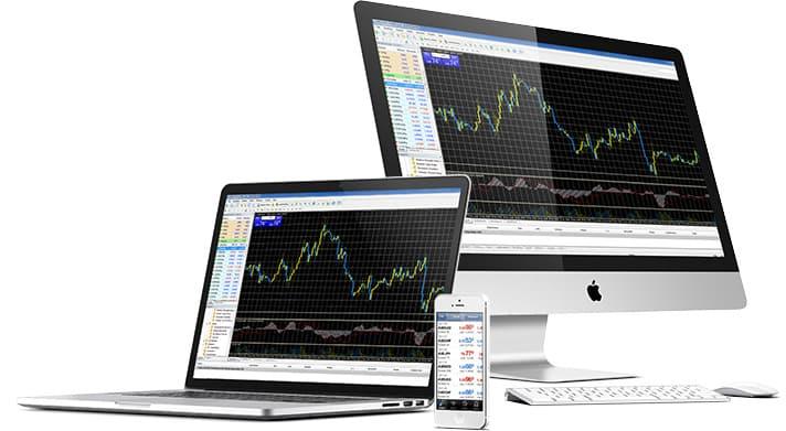 MetaTrader 4 Key To Markets